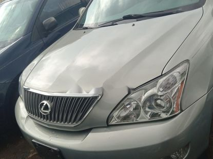 2009 Lexus RX for sale
