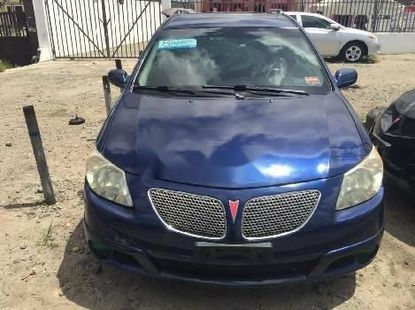 Pontiac Vibe 2006 ₦1,800,000 for sale