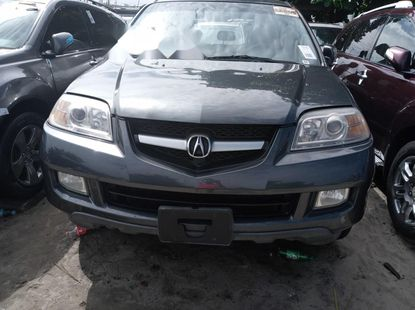 Acura MDX 2006 ₦2,000,000 for sale