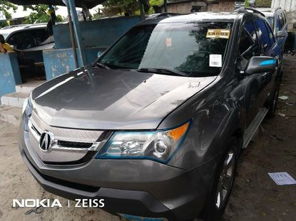 Acura MDX 2008  for sale at  ₦3,000,000