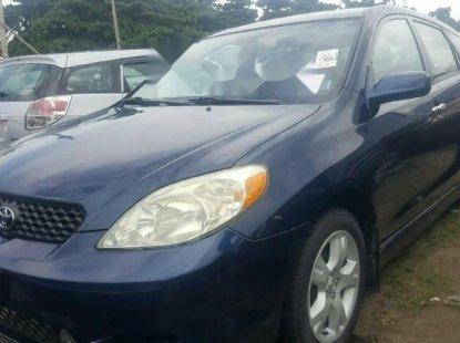 Toyota Matrix 2004 ₦1,850,000 for sale