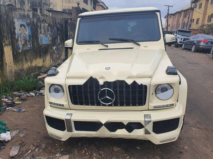 2005 Mercedes-Benz AMG for sale