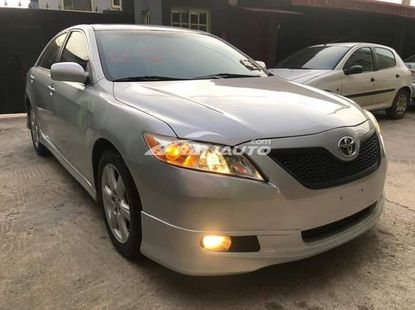 clean and  neat 2008 Toyota Camry