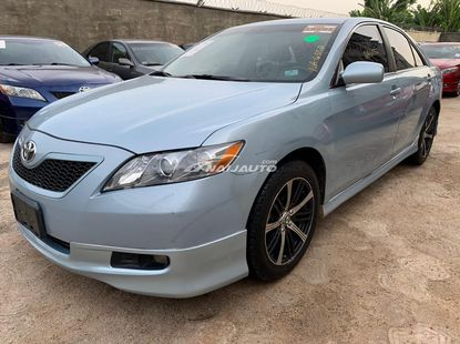 Clean neat 2009 Toyota Camry