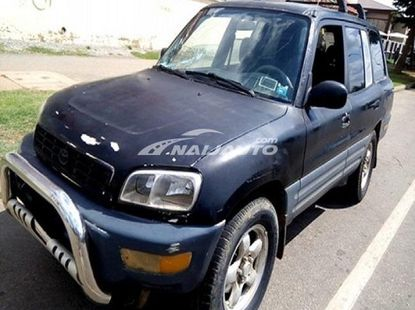 1999 Toyota Rav4 for sale at affordable price