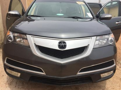 Sharp Foreign Used 2010 Acura MDX Full Option