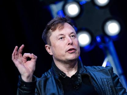 """Tesla hints that """"very soon"""" human drivers won't be needed for its cars"""
