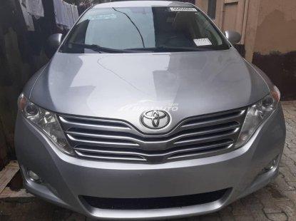 Toyota Venza 2010 upgraded