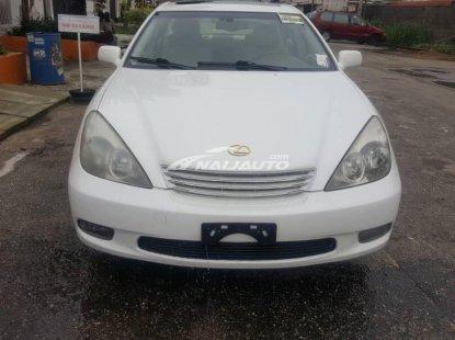 Clean Lexus Ex330  2004 For sale