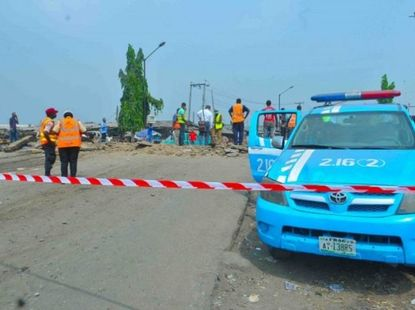 5 dead, 2 injured in recent Enugu accident caused by overtaking – FRSC