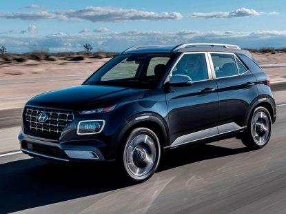 Stallion Motors introduces the Hyundai Venue SUV into Nigeria auto market