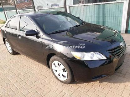 Clean neat 2008 Toyota camry