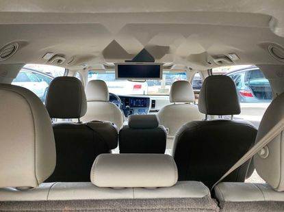 Toyota Sienna 2015 ₦8,500,000 for sale