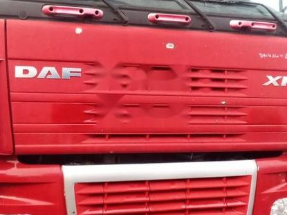 DAF 95 2010 ₦8,300,000 for sale