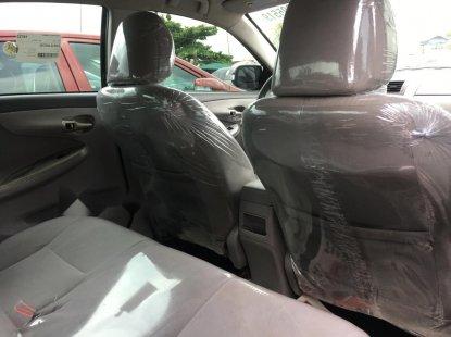 Toyota Corolla 2013 ₦4,000,000 for sale