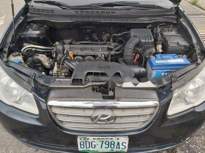Hyundai Elantra 2009 ₦1,130,000 for sale