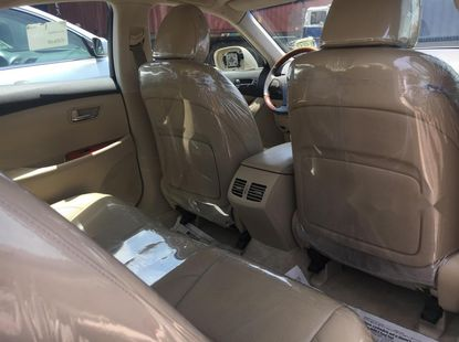2009 Lexus ES for sale in Lagos