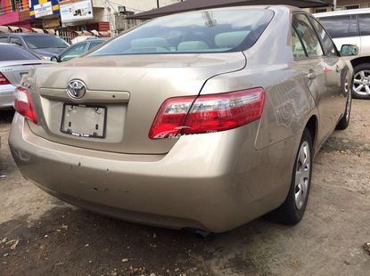 Super clean and neat 2008  Toyota Camry
