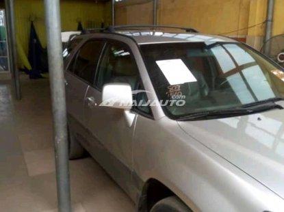 Clean 2007 Lexus RX 350