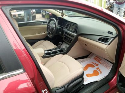 2016 Hyundai Sonata for sale in Lagos