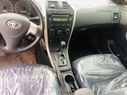 2016 Honda Accord for sale in Lagos
