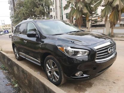 Infinity QX60 2014 ₦12,000,000 for sale