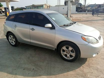 2003 Toyota Matrix for sale