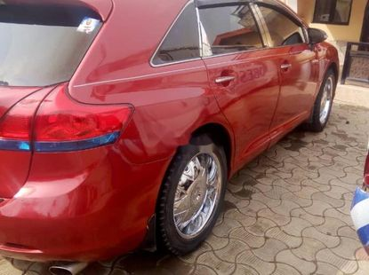 Toyota Venza 2011 ₦3,250,000 for sale