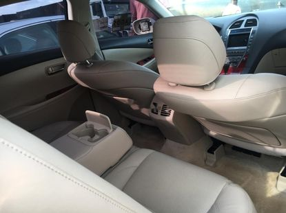 2009 Lexus ES for sale