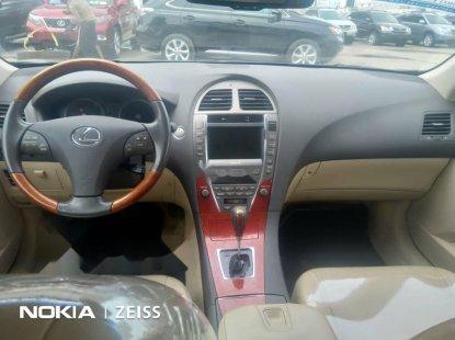 Lexus ES 2009