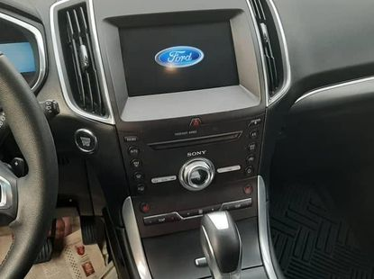 Ford Edge 2018 ₦14,000,000 for sale