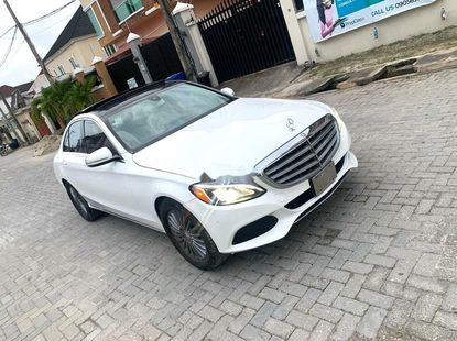 2016 Mercedes-Benz C300 for sale