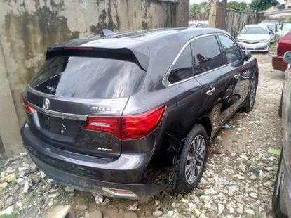 Acura MDX 2014 ₦9,500,000 for sale