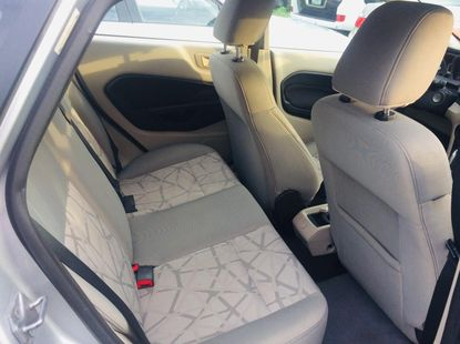 Ford Fiesta 2014 ₦1,850,000 for sale