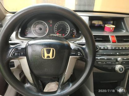 Honda Accord 2009 ₦1,430,000 for sale