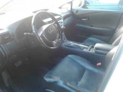 2013 Lexus RX for sale