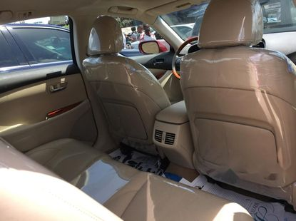 2011 Lexus ES for sale in Lagos