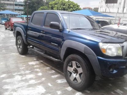 2008 Toyota Tacoma for sale in Lagos