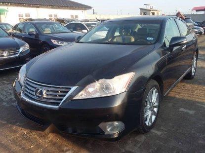2011 Lexus ES for sale in Lagos