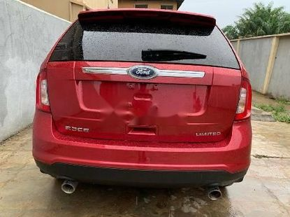 Well maintained 2011 Ford Edge  for sale