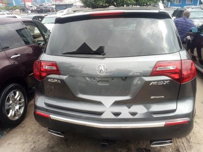 Acura MDX 2010 ₦4,700,000 for sale