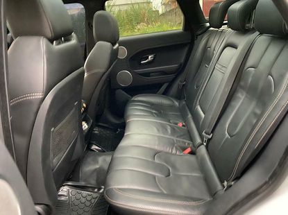 Land Rover Range Rover Evoque 2013 ₦6,000,000 for sale