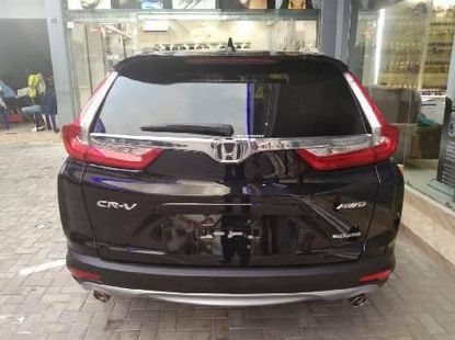 2018 Honda CR-V for sale in Lagos