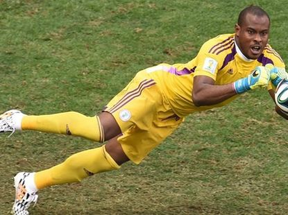 A look into Nigerian celebrated goalkeeper Vincent Enyeama's net worth, cars & houses