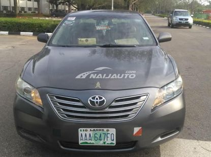 Toyota Camry hybrid in good condition for sale. I want to upgrade