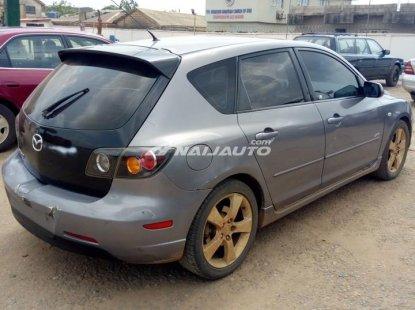 Neat Mazda 3 urgent sale