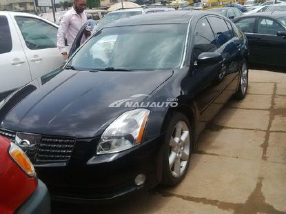 Affordable clean Nissan Maxima for sale