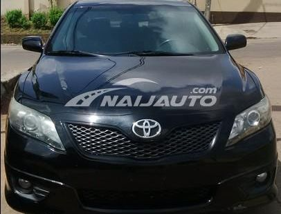 TOYOTA CAMRY 2010 XLE