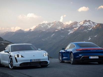 Naijauto's list of 6 best luxury cars of 2020