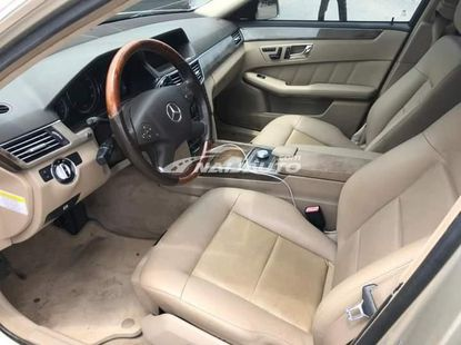 Well maintained 2010 mercedes benz e350